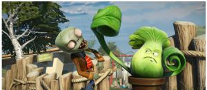 PlantsVersusZombies